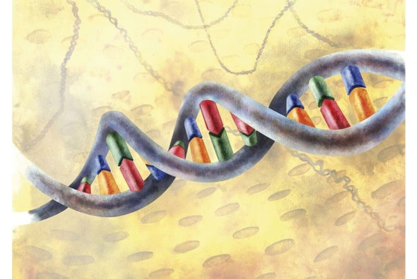"Unexplained ""Genetic Superheroes"" Overcome Disease Mutations"