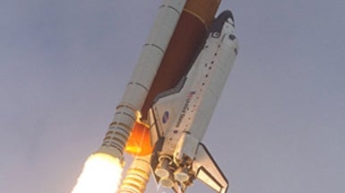 <i>Endeavour</i>'s Final Launch, in Pictures [Slide Show]