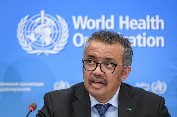 WHO Says Coronavirus Is Not Yet a Pandemic but Urges Countries to Prepare