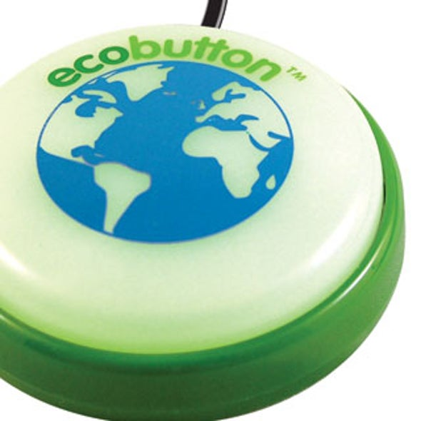 Buying Green: 9 Environmentally Inventive Products