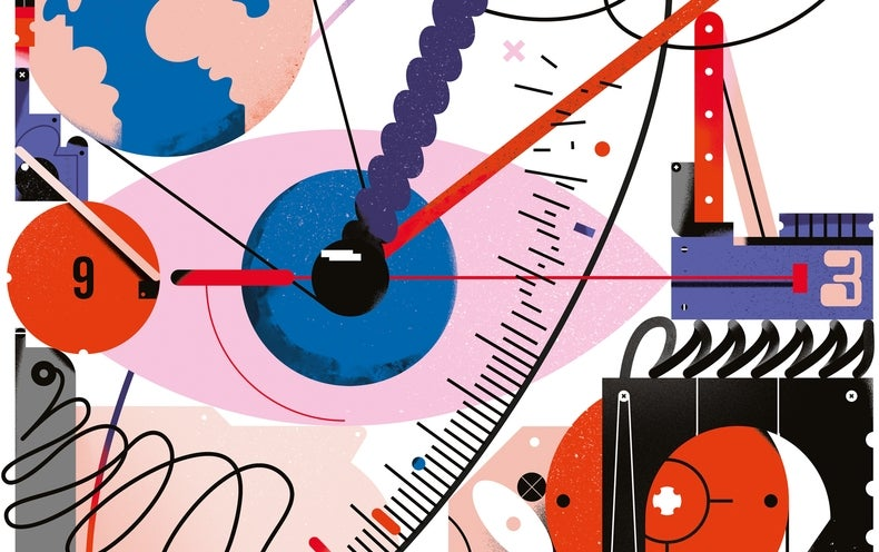 How We Make Sense of Time