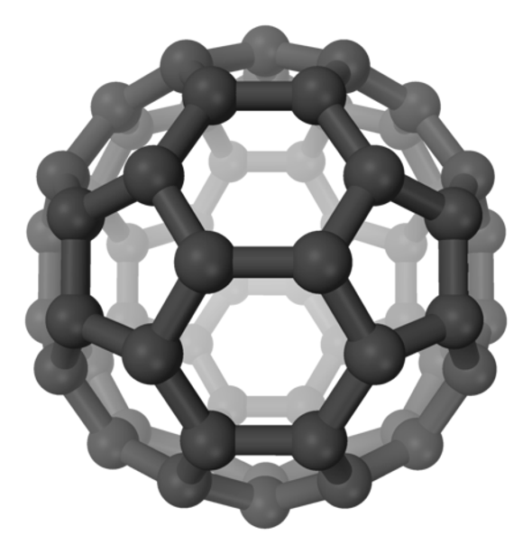 Buckyballs in Space Solve 100-Year-Old Riddle