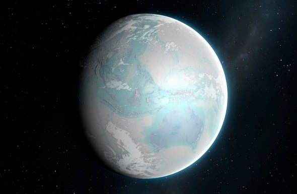 Fungi Might Have Helped Drag the Planet Out of Its 'Snowball Earth' Phase