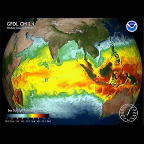 Skeptical Research Effort Confirms Global Warming, Again