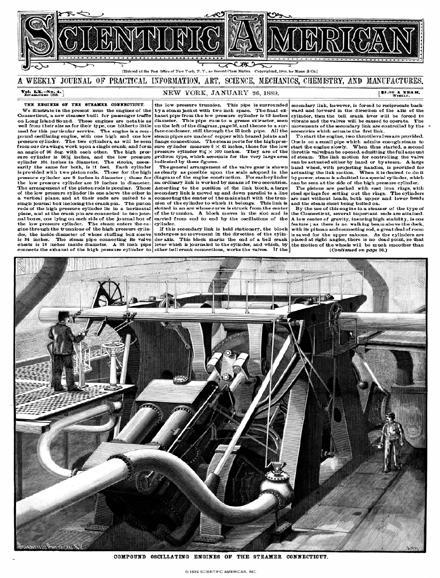 January 26, 1889