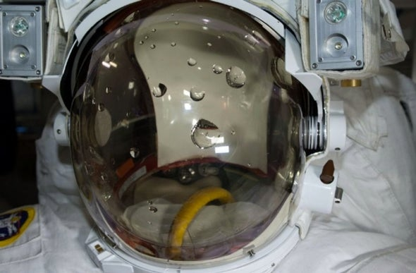 NASA Adopts Changes to Prevent Recurrence of Dangerous Spacesuit Leak