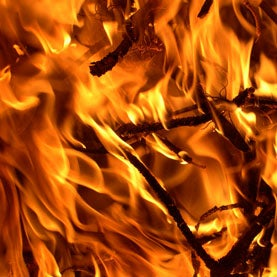 Flame Retardants May Create Deadlier Fires
