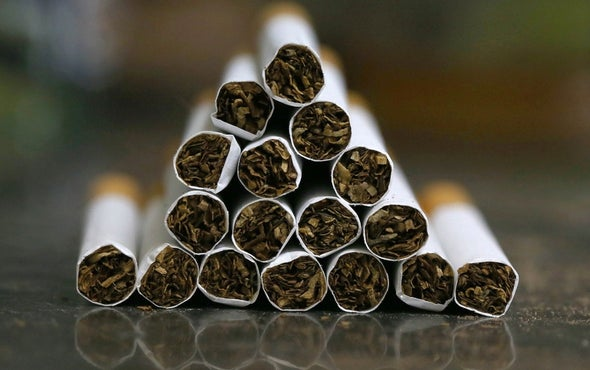 Senators Traded in Tobacco Stocks While Sitting on Health Committee