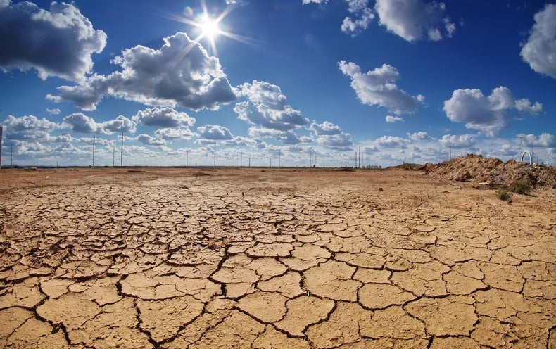 Earth Almost Certain to Warm by 2 Degrees Celsius