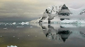 Scientists Close in on Planet's Oldest Ice