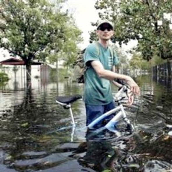 Hurricane Protection for New Orleans Debated