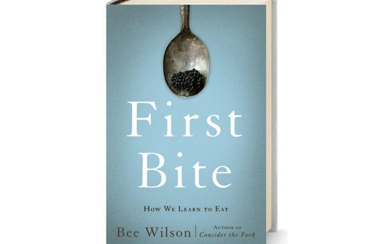 <em>Scientific American MIND</em> Reviews <em>First Bite</em>