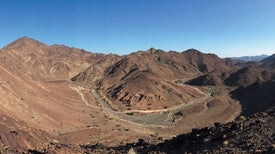 Rare Mantle Rocks in Oman Could Sequester Massive Amounts of CO2