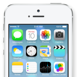 Fifth iOS 7 beta comes just a week after last release