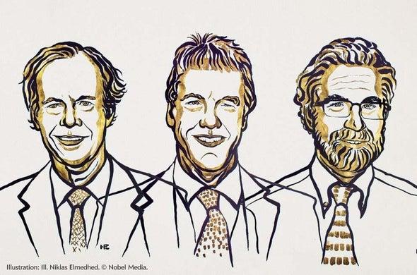 How Cells Sense Oxygen Levels: Nobel Prize in Physiology or Medicine