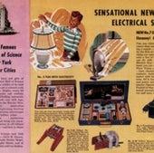 GILBERT ELECTRIC EYE SET: