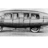 Future Car, 1913: