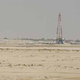Qatar Pressured to Cut Emissions as New Climate Talks Begin