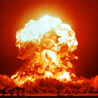 Did China's Nuclear Tests Kill Thousands and Doom Future Generations?