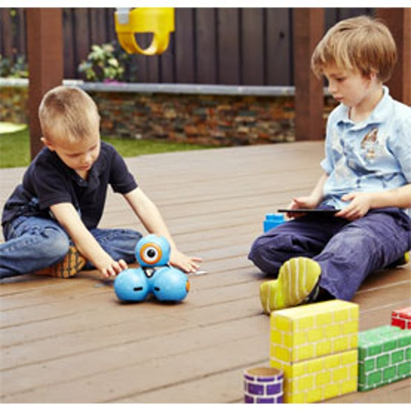 4 Robots That Teach Children Science and Math in Engaging Ways