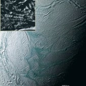 [CASSINI SURFACE OBSERVATIONS]