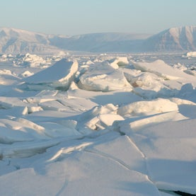 How Ocean Currents Once Warmed the Arctic