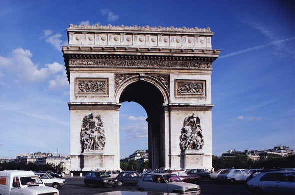 French Prez Invites Trumped Researchers