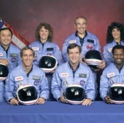 Remembering NASA Challenger and #STEMDiversity