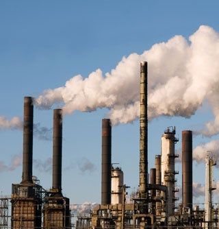From Bad to Worse: Latest Figures on Global Greenhouse Gas Emissions