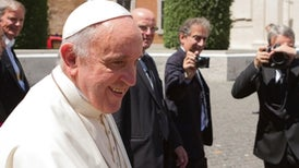 How Will American Catholics Respond to Pope's Message on Climate Change?