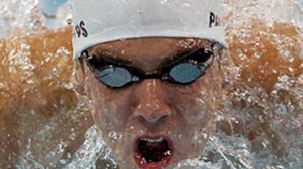 What Makes Michael Phelps So Good? - Scientific American
