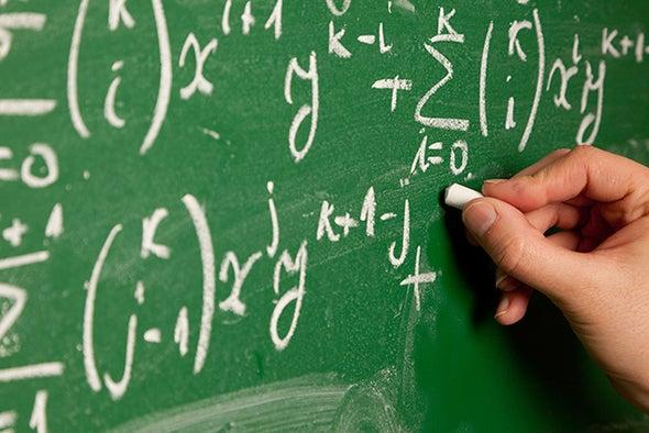 Math Mystery: Shinichi Mochizuki and the Impenetrable Proof