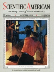 October 1924