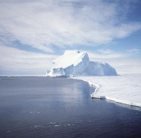 In Hot Water: Ice Age Defrosted by Warming Ocean, Not Rise in CO<sub>2</sub>