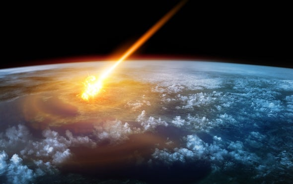 Huge Meteor Explosion a Wake-Up Call for Planetary Defense