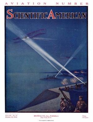 October 22, 1910