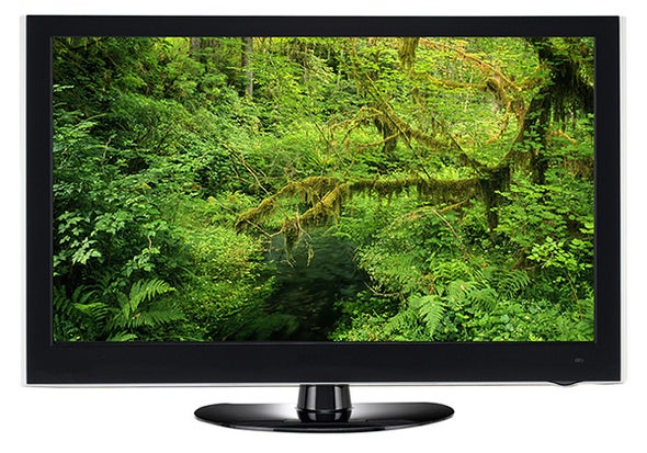 Televisions Get Bigger and Greener