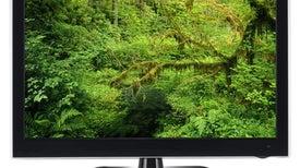Televisions Get Bigger and Greener