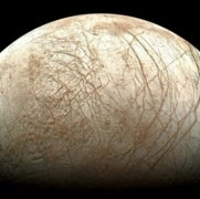 Jupiter's Moon Europa Has Plate Tectonics like Earth Does