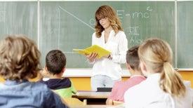 Teach the Prof How to Teach
