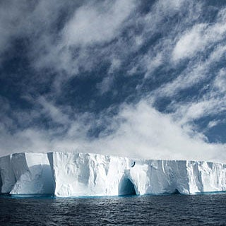 To Save the Southern Polar Environment--Dump the Antarctic Treaty
