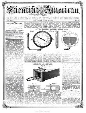 July 31, 1858