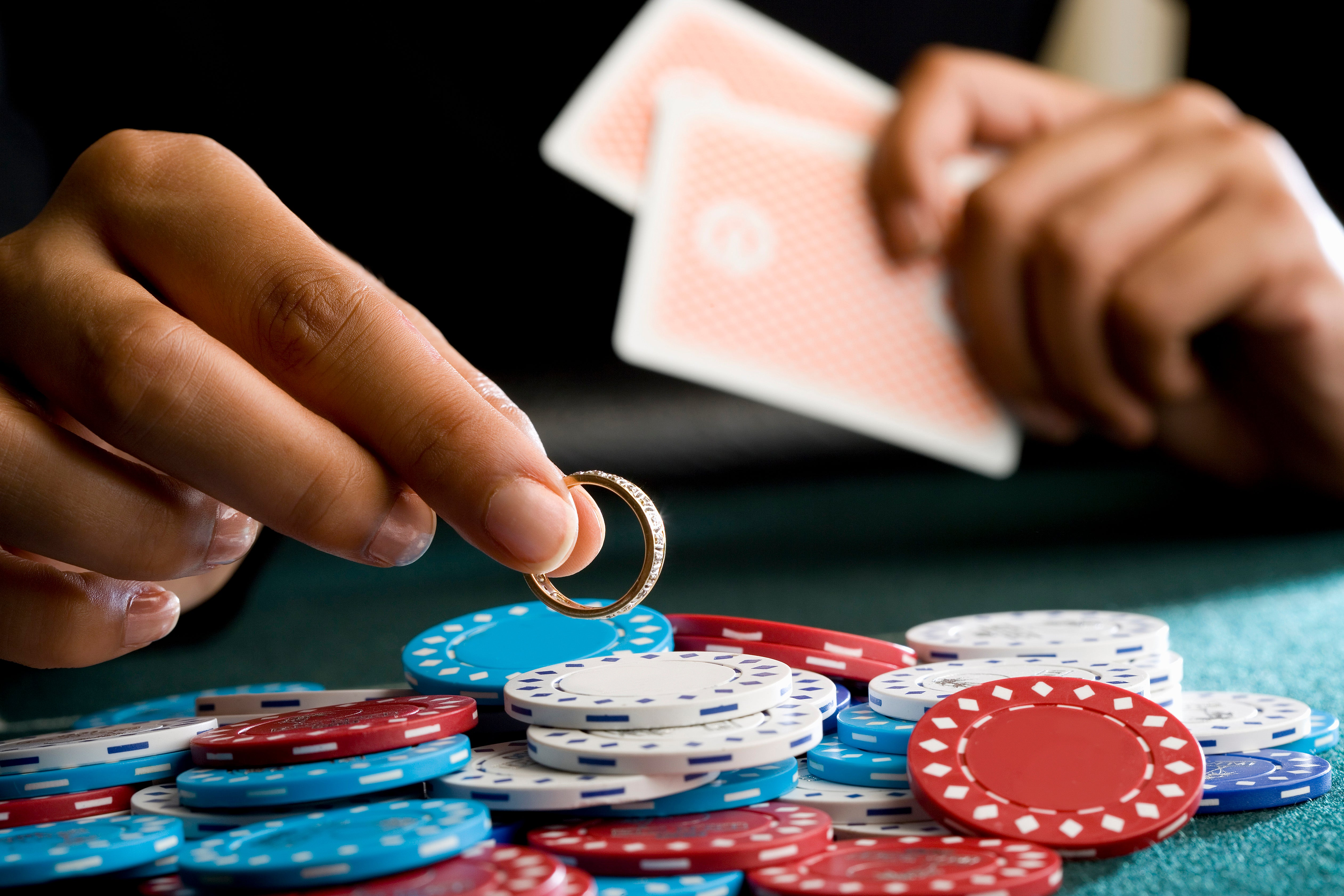 Reasons for compulsive gambling casino promotions