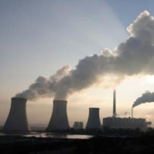 U.S. Unveils New Rule Requiring Greenhouse Gas Reporting