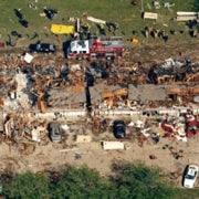 Why the West Fertilizer Explosion Could Have Happened Anywhere