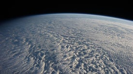 Clouds May Hold the Key to Future Warming