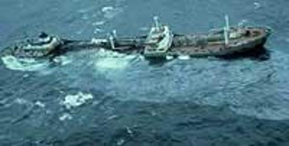Oil Spills Leave Lasting Mark