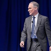 Energy CEOs Tell EPA Chief They Want Carbon Regulation