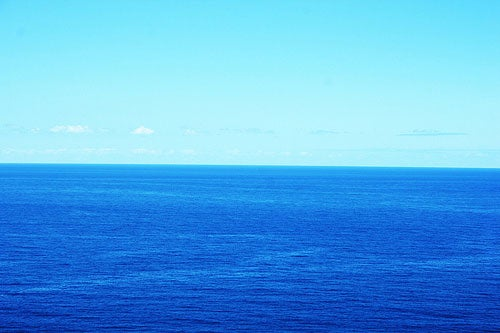 Stronger Winds over Pacific Ocean Help Slow Global Warming