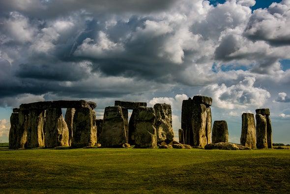 Stonehenge Rock Source Identified